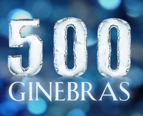 500 ginebras premium